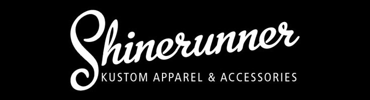 Shinerunner Kustom Apparel